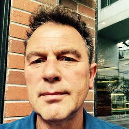 Harald Wittig - Selbstständig - Frankfurt
