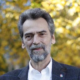Dipl.-Ing. Andreas Kretschmer - Green Sugar AG - Meißen