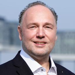 Jochen Ewald - MEHR.team GmbH & Co. KG - Köln