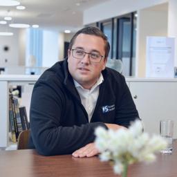 Gottlieb König - koenig.solutions GmbH - Heidelberg