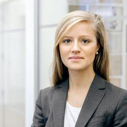 Sarah Bergfeld's profile picture