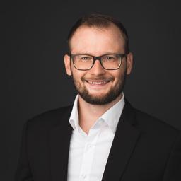 Alexander Hoffmann - Landeskriminalamt Baden-Württemberg - Stuttgart