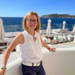 Steffi Schenkewitz - KPMG Luxembourg