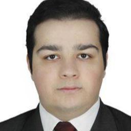Nima Mohamamdi - Pardakht Novin Arian - Tehran