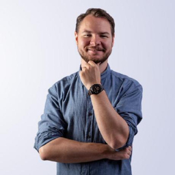 Julian Schmidt - Nexus Technology GmbH - Ettlingen