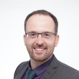 Dr. Simon Martin Kraschewski