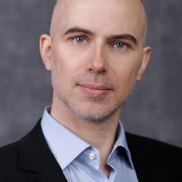 Laurent Seyller - MasterFisch - Freiburg i.B.