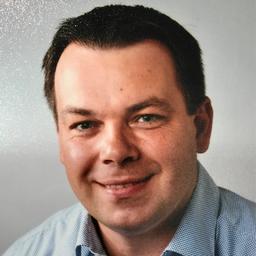 Ralf Gerth's profile picture