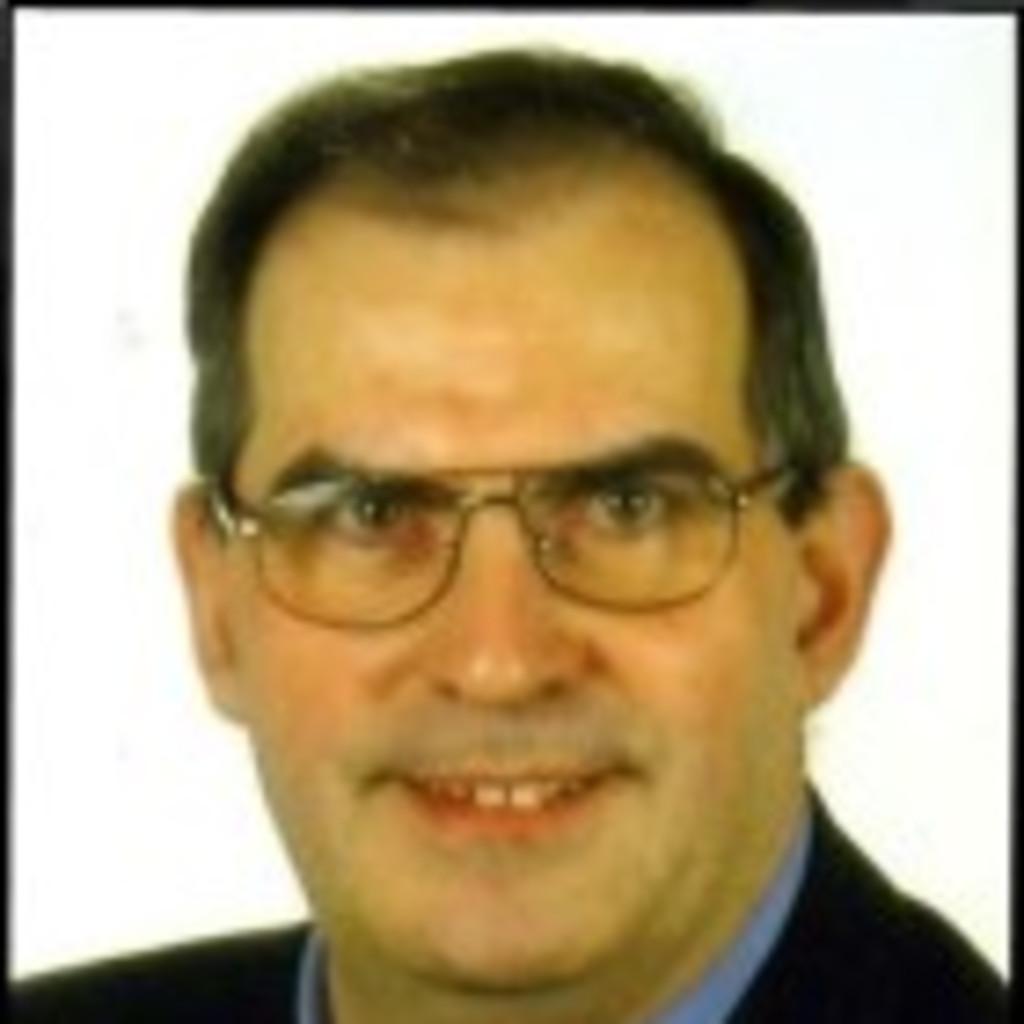 Günter R. Guttsche's profile picture