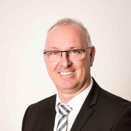 Andreas Wiest - Deutsche Bank Privat- und Geschäftskunden AG - Harsefeld