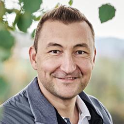 Mag. Martin Zaglmayr - martin zaglmayr | gehen wir zum ziel - Höhnhart