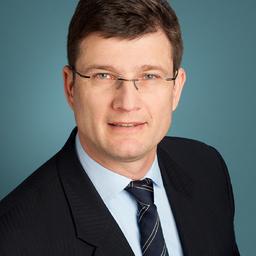 Kornel Malysch - BearingPoint - Berlin