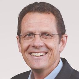 Heinz Busch - Busch-Werke AG - Trimmis