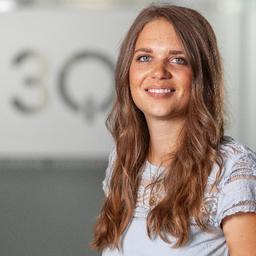 Rebecca Thomas - 3Q GmbH - Berlin