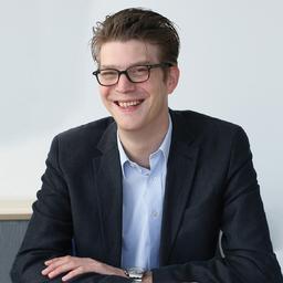 Mathias Weber's profile picture