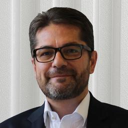 Andreas Bauer - Séchy Schweisstechnik AG - Nänikon