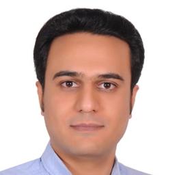 Mohsen Mojabi