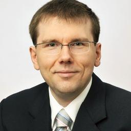 Roman Becker