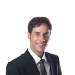 Christof Gunz Strategic Projects Product Development