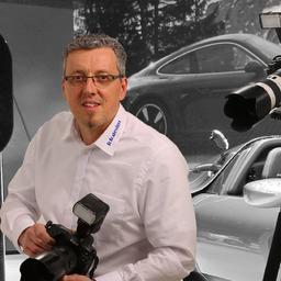 Andreas K. Bauer - Fotodesign - Sigmaringendorf