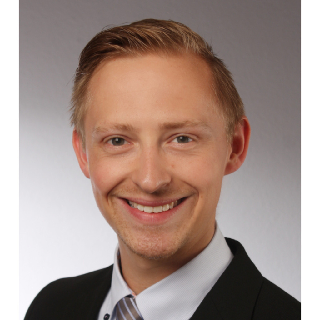 Gut bekannt Christopher Ahlers - Managing Partner - Data Real Estate GbR | XING II43