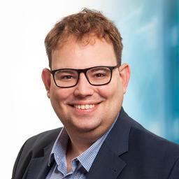 Tobias Maßmann Berater Elektronisches Und Digitales Banking