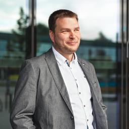 Thomas Ott - Datenschutz & Datensicherheit - Thomas Ott - Witzschdorf