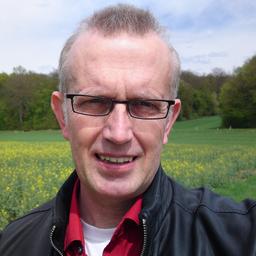 Matthias Behrens - Bundesamt für Wirtschaft und Ausfuhrkontrolle - Eschborn