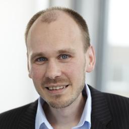 Niels Linnemann - Foxtag GmbH - Hamburg