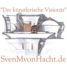 Sven Markus von Hacht