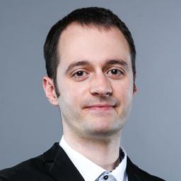 Aleksandar Stankov - financeAds GmbH & Co. KG - Nürnberg