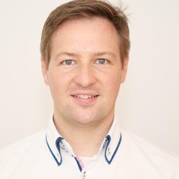 Dr. Frieder Haenisch - Limbach Gruppe SE - Heidelberg