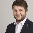 Marius Bergmann - Mosbach