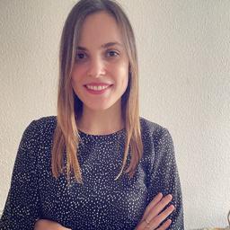 Carola Emmert - Universidad de Málaga - Málaga