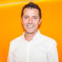 Dr. Michael Šantek - Chiromax GmbH - Amerikanische Chiropraktik in München - München