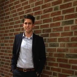 Sebastian Albers's profile picture
