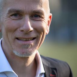 Mag. Klaus Galow