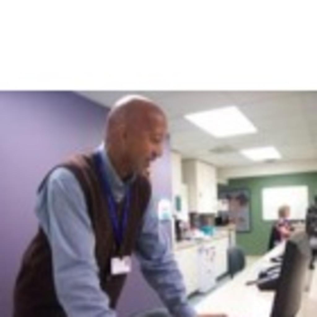 dr  lamont tyler - medical director