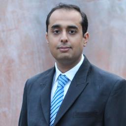 Muhammad Nazir Ali's profile picture