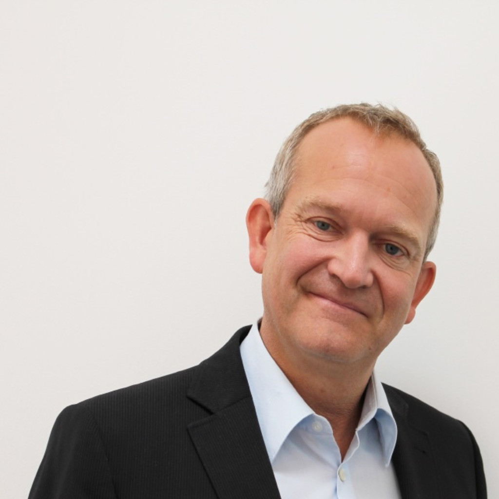 Thorsten Schulte Eckel Personalreferent CLEAR GROUP