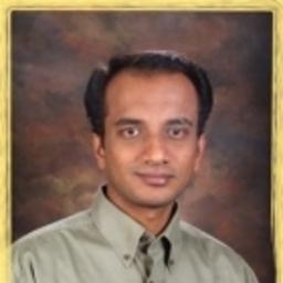 Harish Kumar S - HTMT Global Solutions Ltd - Bangalore