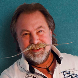 Herbert Moncken - mgraphic - Nürnberg