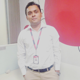 Dhirendra Singh - Infosys Limited - Berlin
