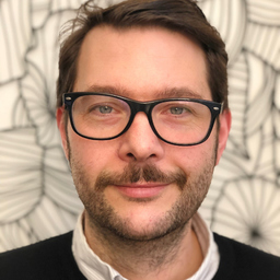 Alexander Becker - Agentur Frau Wenk +++ GmbH - Hamburg