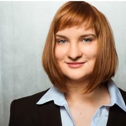 Anja Stahr