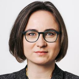 Sabine Fuhrmann's profile picture