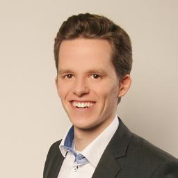 Lennart Kocheise Teamleiter Int Sales Mdm
