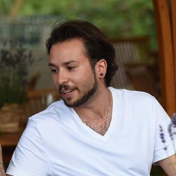 Mario Döring - Cinergy AG - Zürich