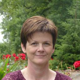 Irina Kasprick - Scribo biographien - Niedersachsen