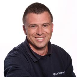 Jan Stotzer - Anticimex AG - Büren an der Aare